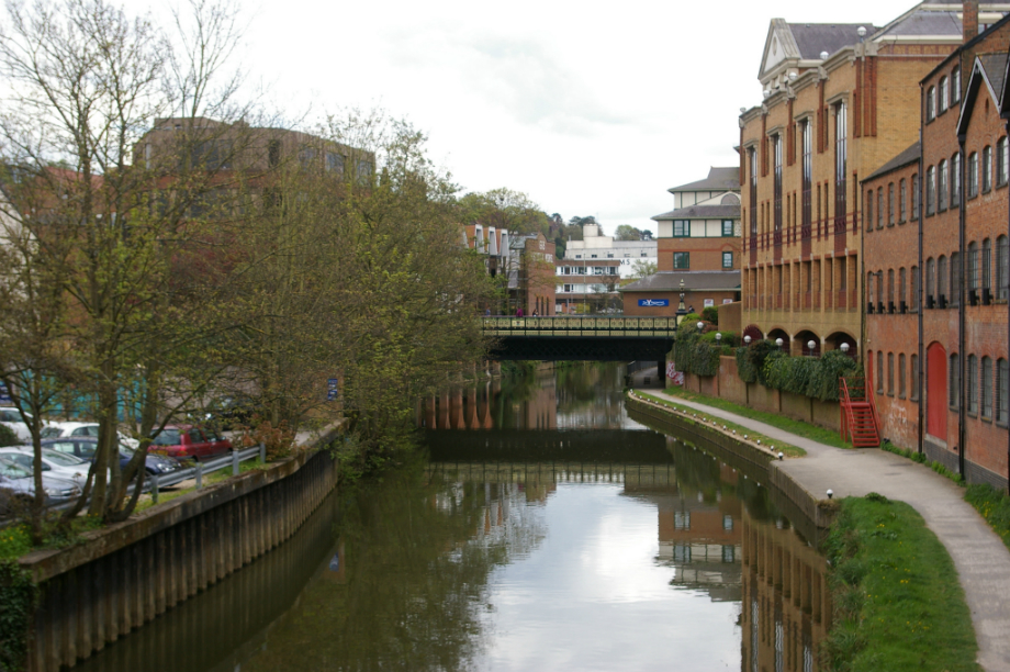 Guildford: An inspector has concluded his examination of the council's local plan. Image: Flickr / Clive G
