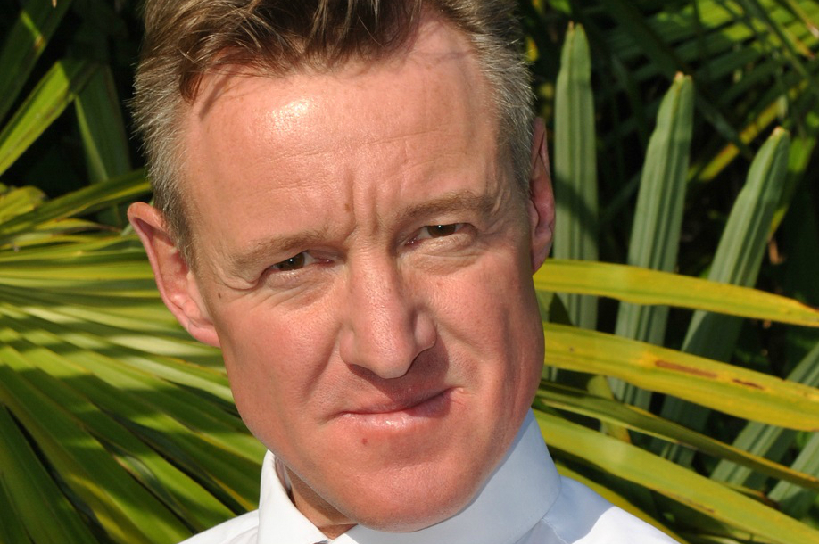 Gwyn Richards, the new interim chief planning officer at the City of London Corporation. Pic: City of London Corporation