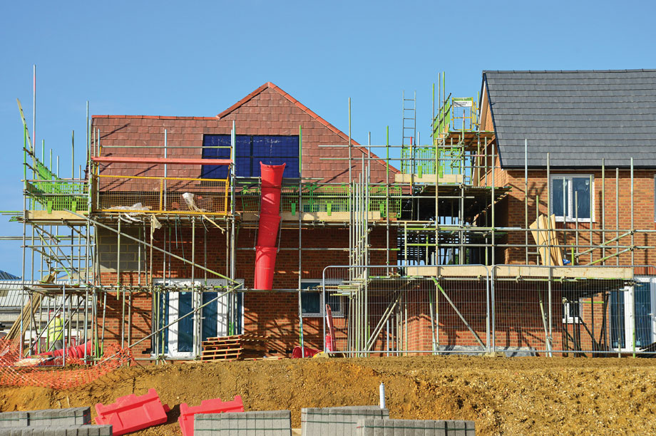 New homes: council plans 'garden village' scheme