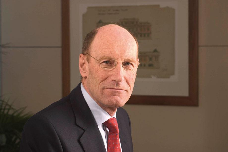Sir John Armitt CBE