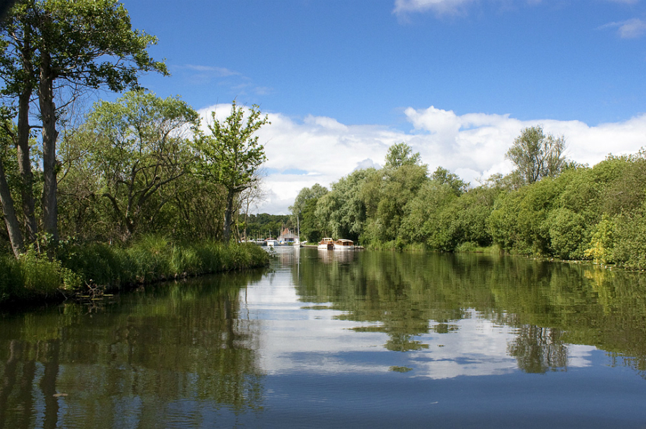 The Broads have been granted enhanced protection by the new NPPF. Pic: Roger Green
