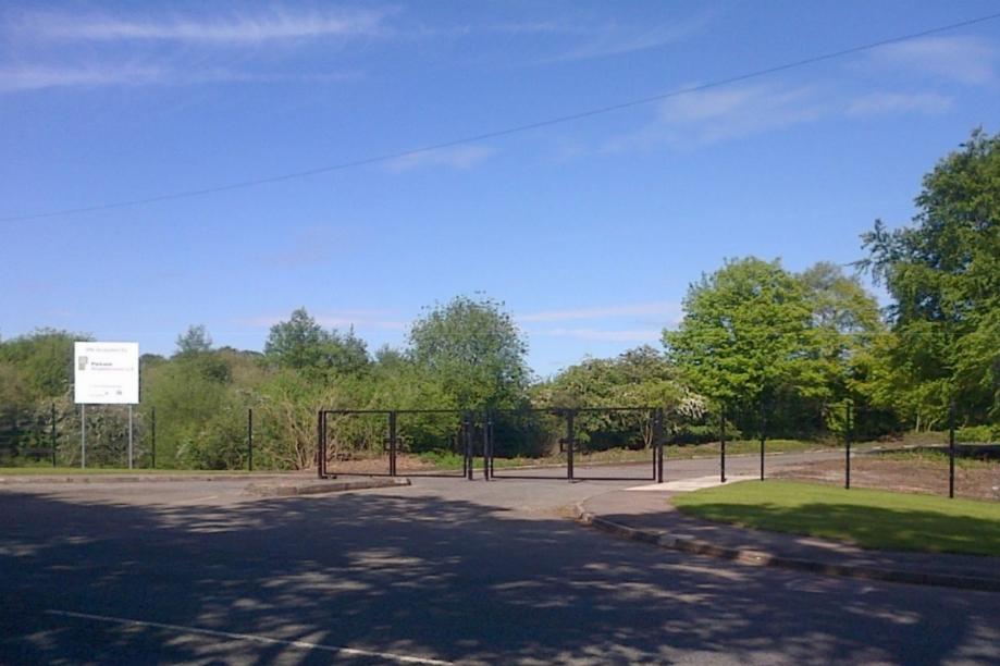 The Parkside Colliery site. Image: Parkside Regeneration