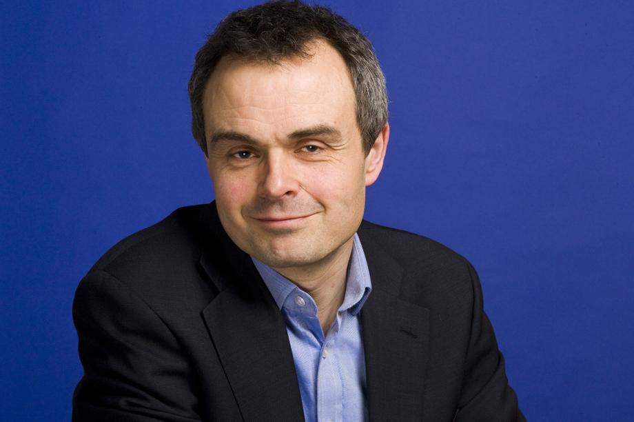 Richard Garlick