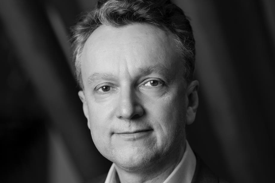 Simon Ricketts, partner at Town Legal LLP
