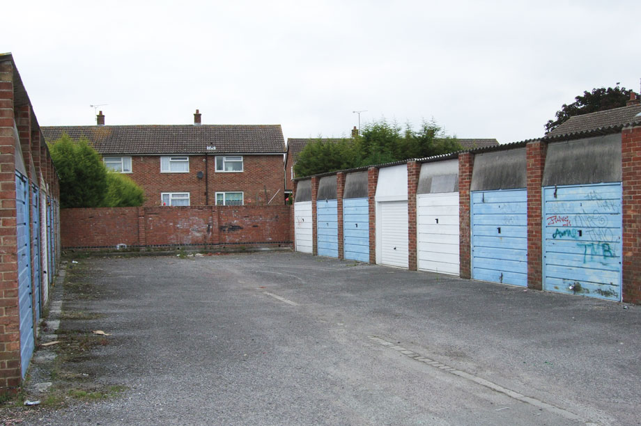 Swindon: three brownfield sites under consideration for an LDO