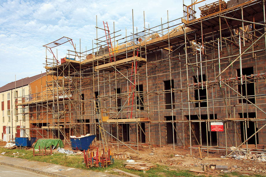 Affordable homes: concern over definition in new draft national planning policy