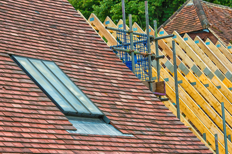 Barn conversion: level of applications refused has spurred concern over rural housing supply