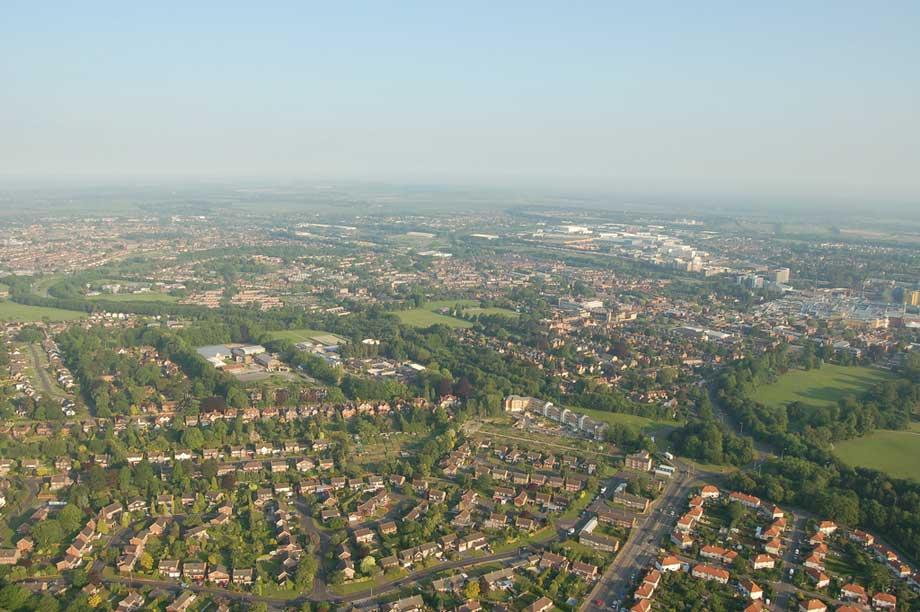 Basingstoke: inspector flags local plan concerns
