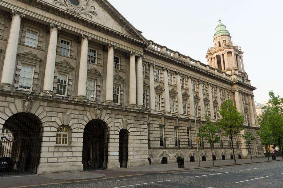Belfast: 10 point charter to speed planning Image   William Murphy, Flickr