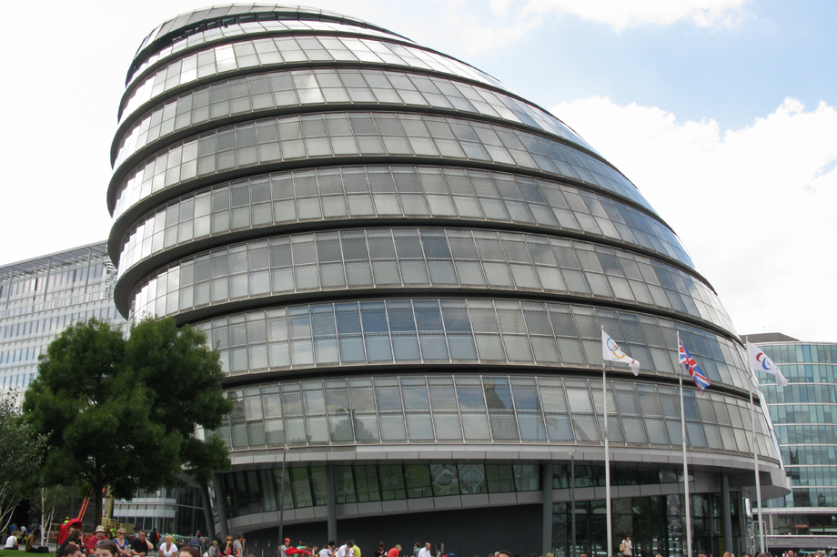 City Hall: crucial vote on changes to strategic planning document the London Plan