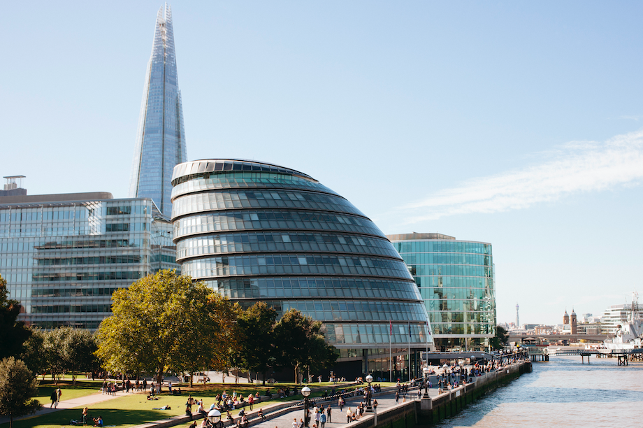 City Hall, the headquarters of the Greater London Authority (Pic: Getty)