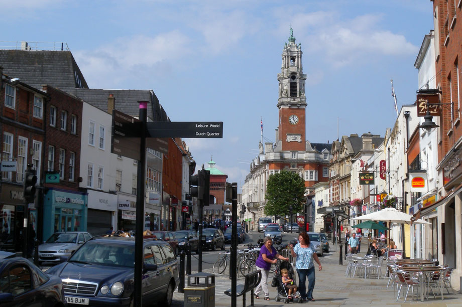 Colchester: council agrees plan to create garden town delivery vehicle
