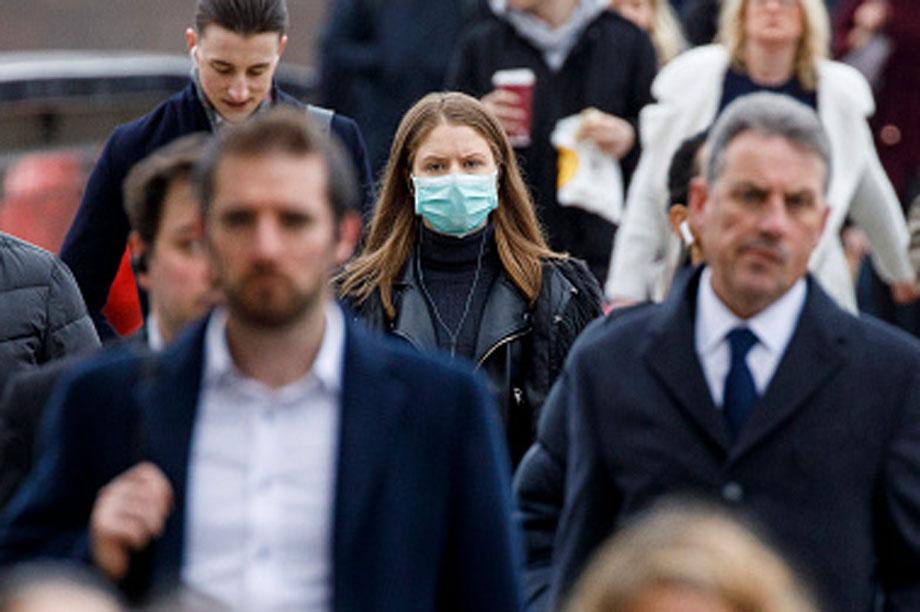 Coronavirus: Hearings postponments part of government efforts to control virus (pic: Getty)