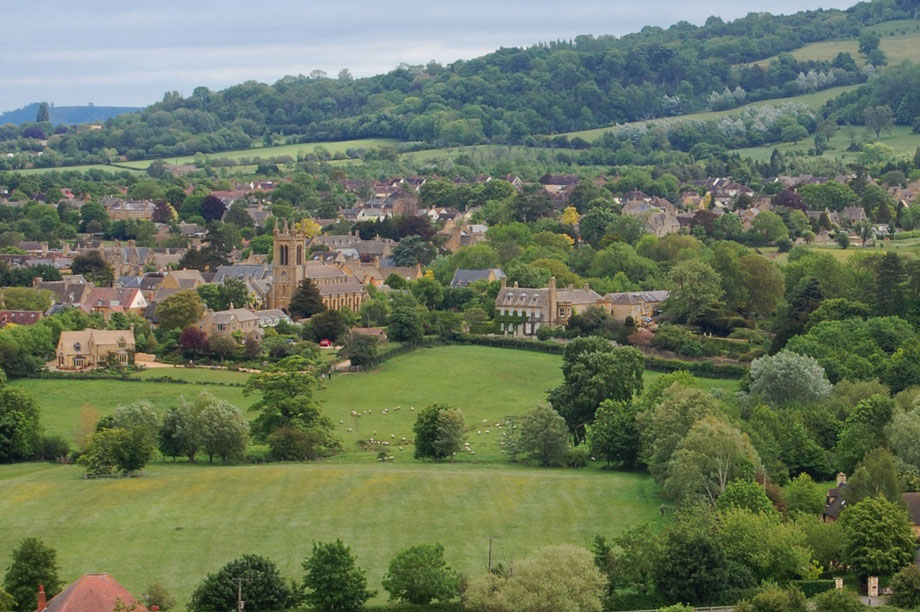 Countryside: judge has clarified when a proposed home should be seen as too remote