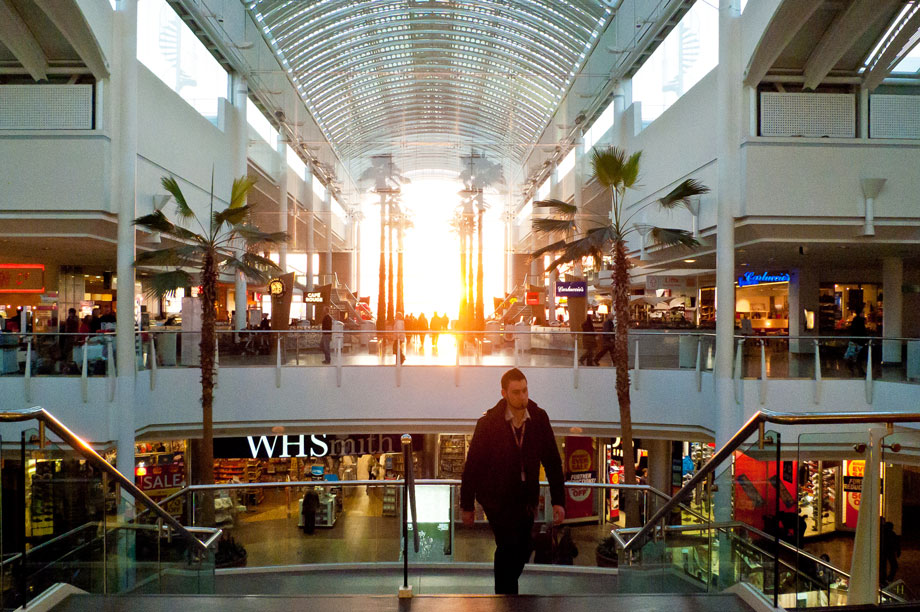 Cribbs Causeway: retail expansion plans refused (pic: murray via Flickr)