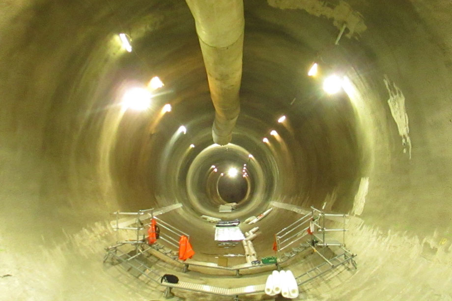 Crossrail: current mayoral CIL helped raise money for project