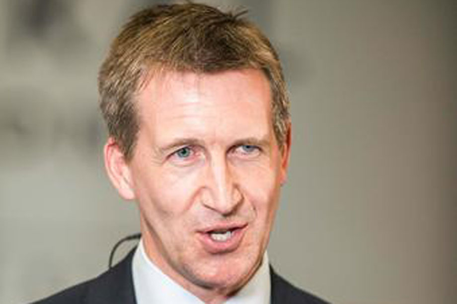 Labour's Dan Jarvis: will have little planning power until the dispute is resolved