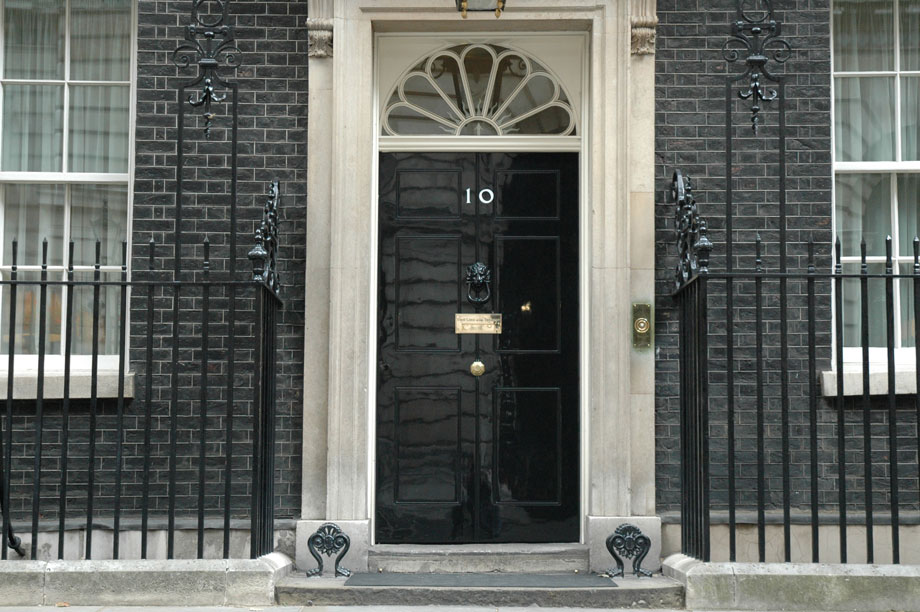 Downing Street: battle on in Tory ranks to become new Prime Minister