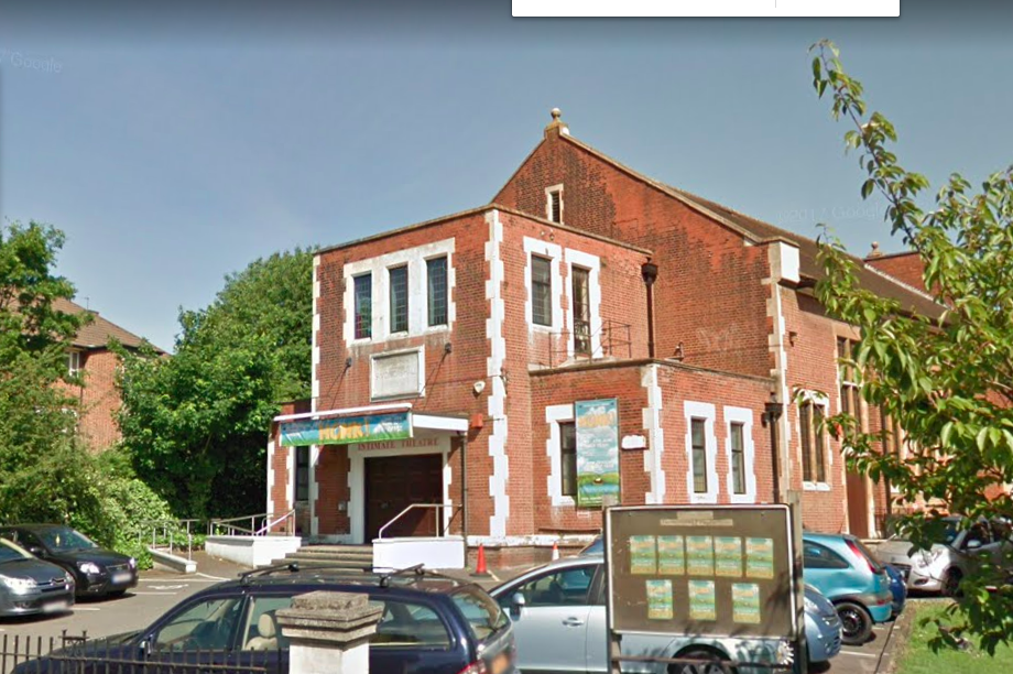 The Intimate Theatre in Enfield is set to be demolished (Pic: Google Maps)