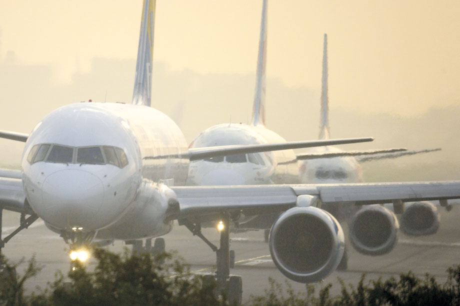 Airports: draft national strategy published for consultation