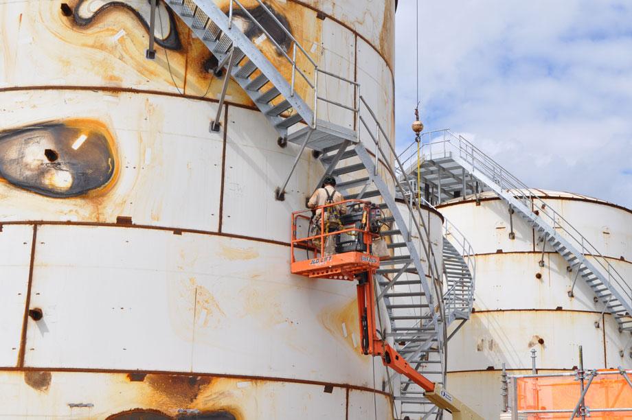 Hazardous substances: changes designed to implement EU directive
