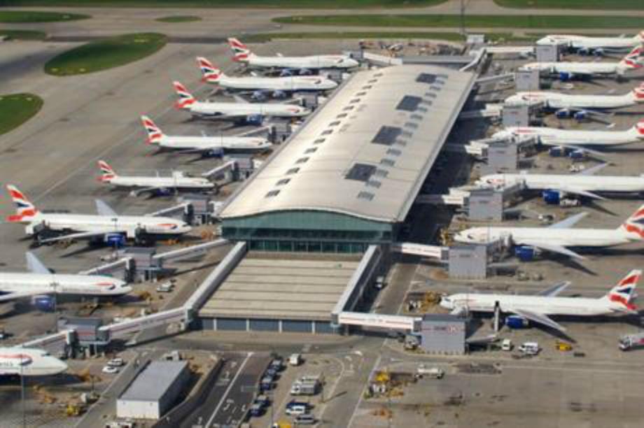 Report: Heathrow expansion will exacerbate London's housing challenge