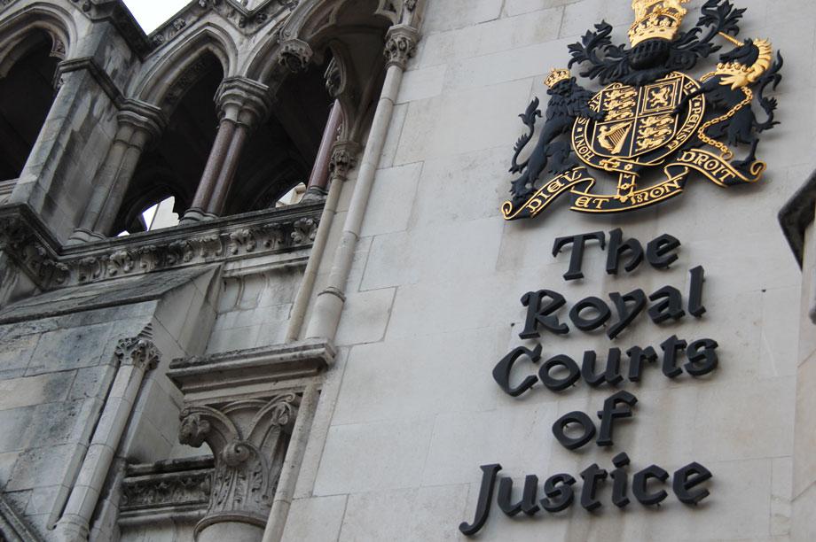 "Judgement: Developer Richborough Estates says the Court of Appeal's ruling has set a ""landmark"" precedent"