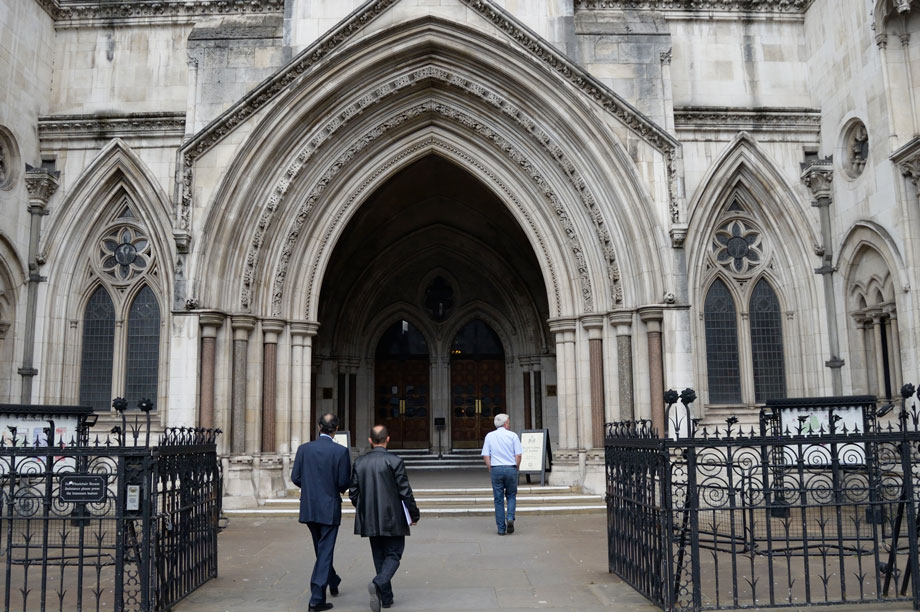 High Court: Friends of the Earth claim revised NPPF is too supportive of this kind of development