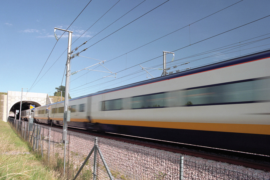 High speed rail: minister says new link will benefit regions