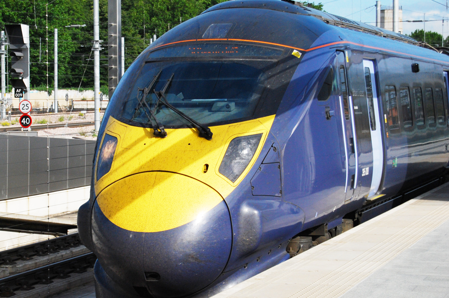 High speed rail: details of northern route revealed