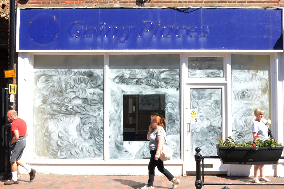 High streets: PD shake-up announced