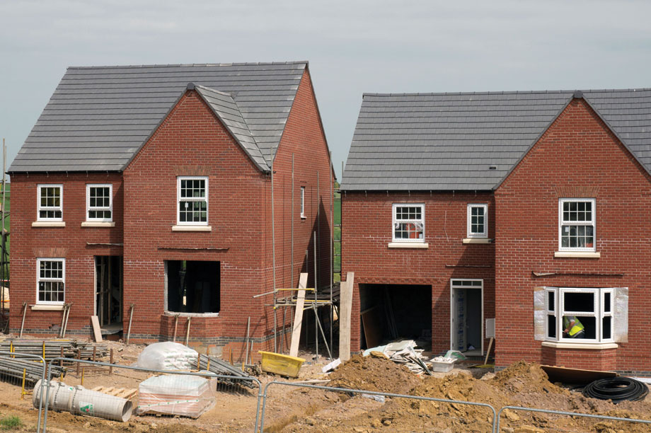 New housing: councils face delivery test under new NPPF