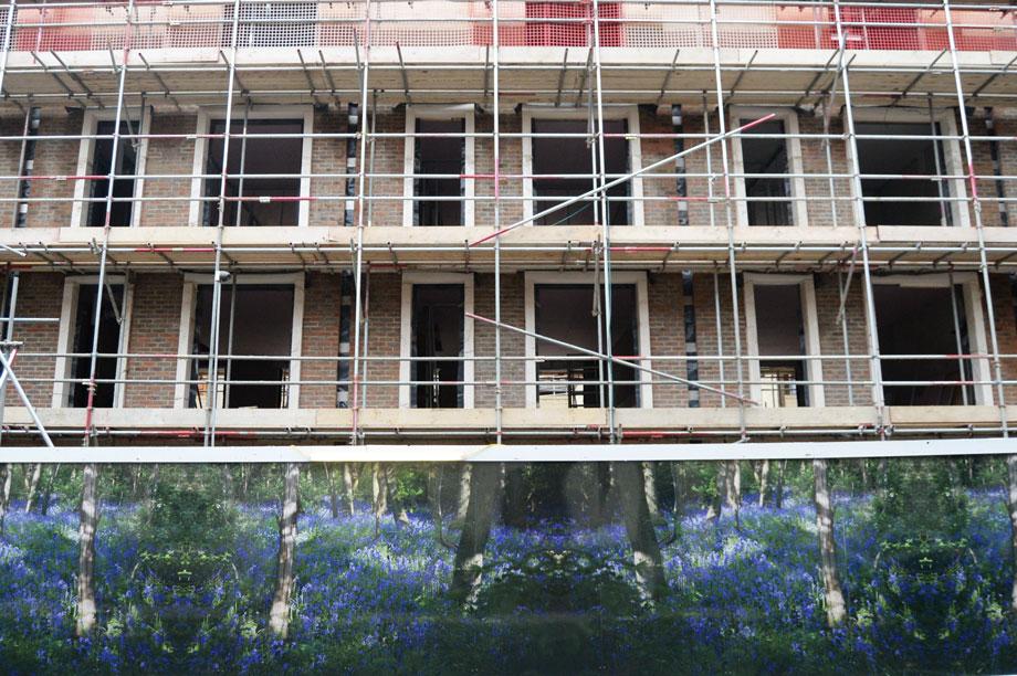 Housebuilding: watchdog warns over delivery