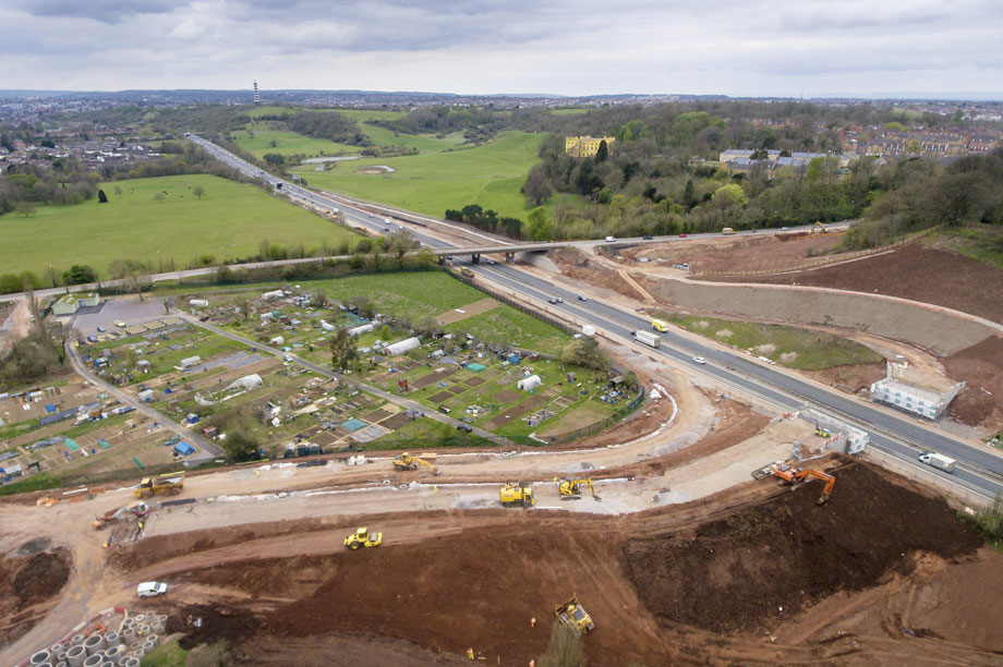 Infrastructure: final assessment by government agency published next month