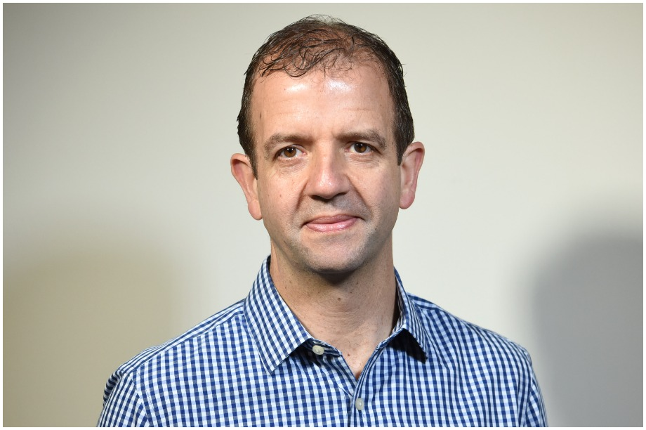 Jim Tarzey (Pic: Pegasus Group)