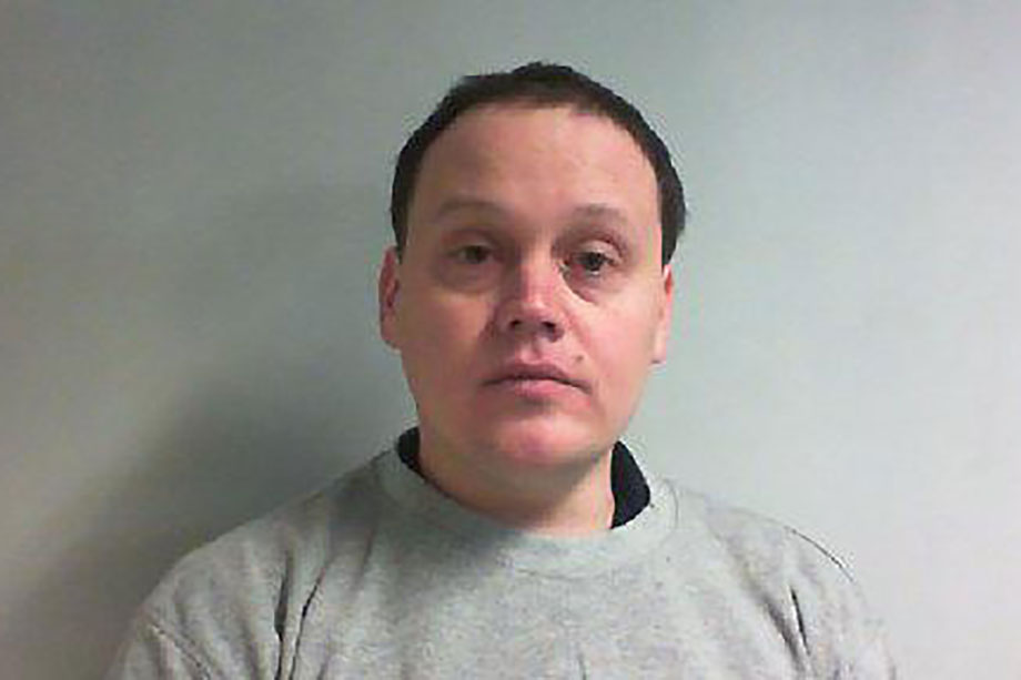 Keith Shaw: convicted of a number of fraud offences