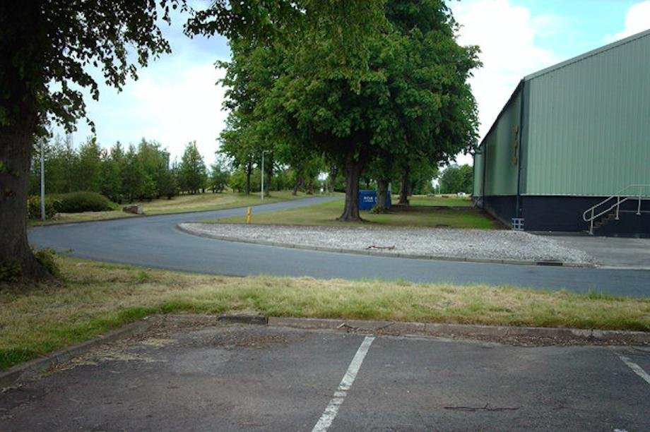Kingmoor Park industrial estate (Pic: Geograph.org, Rose and Trev Clough, CC BY-SA 2.0)