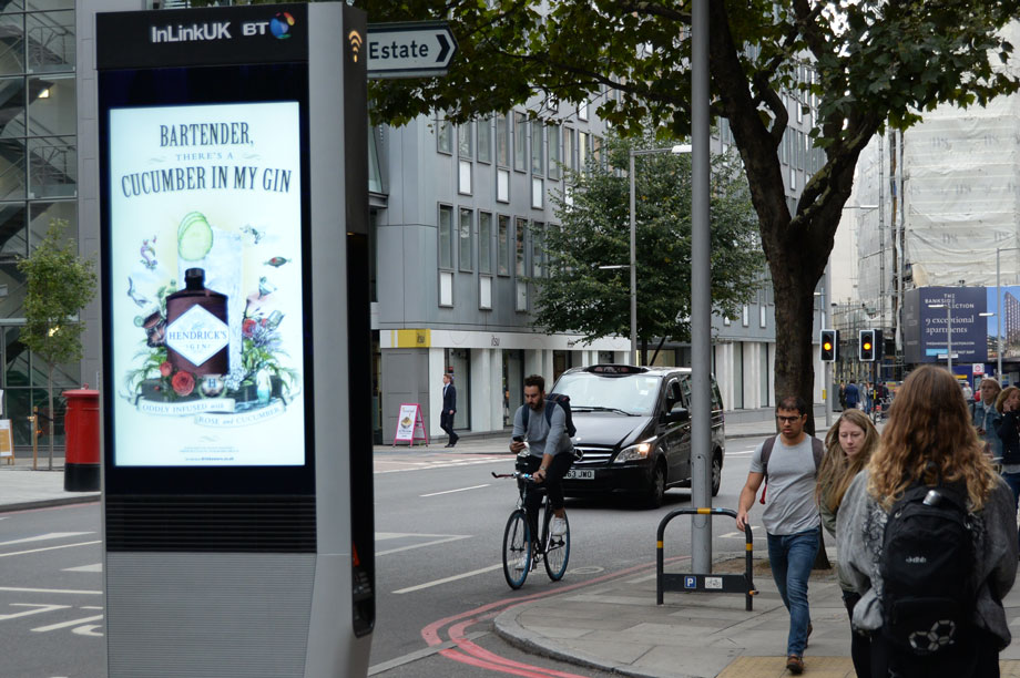 Kiosks: consultation moots PD right removal