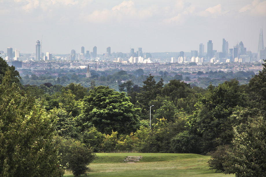 London: city working to produce updated spatial plan