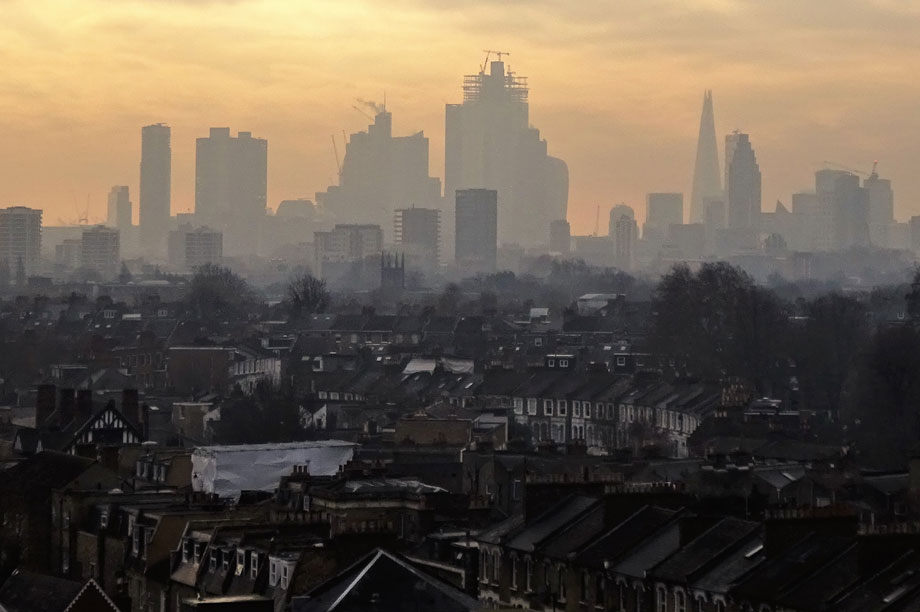 London: examination of city's key planning document expected to conclude at the end of May