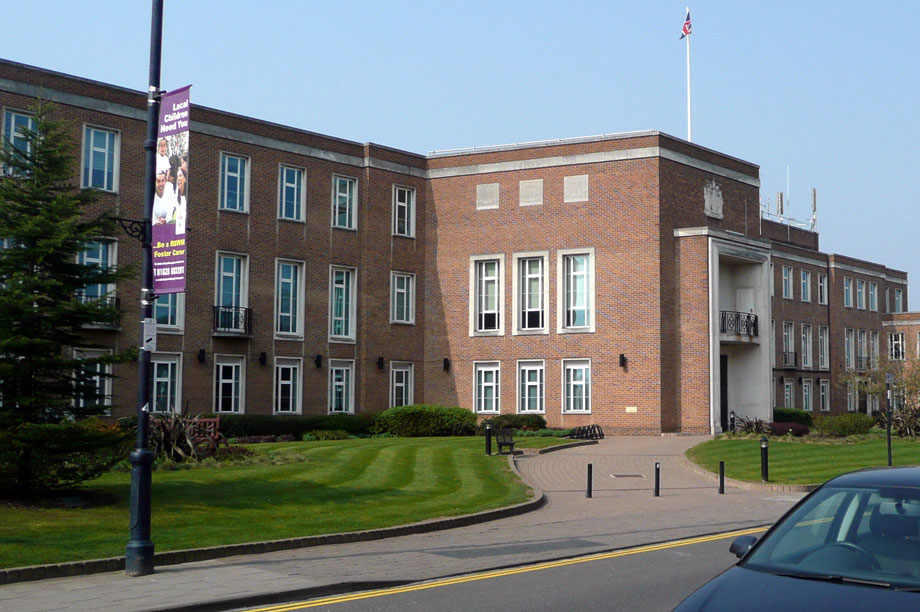Royal Borough of Windsor and Maidenhead: council approved initial scheme in 2015
