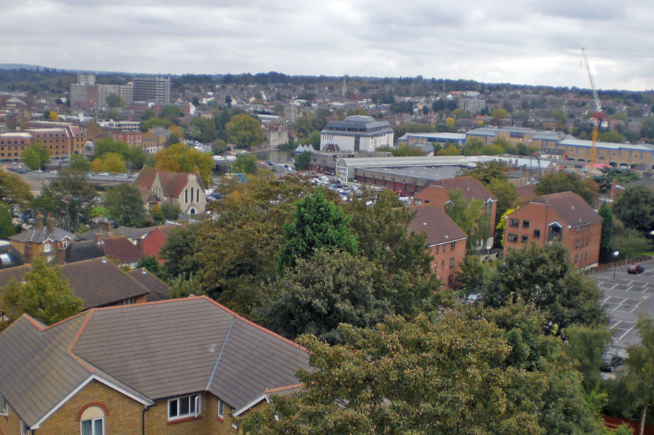 Maidstone: local plan faces legal challenge