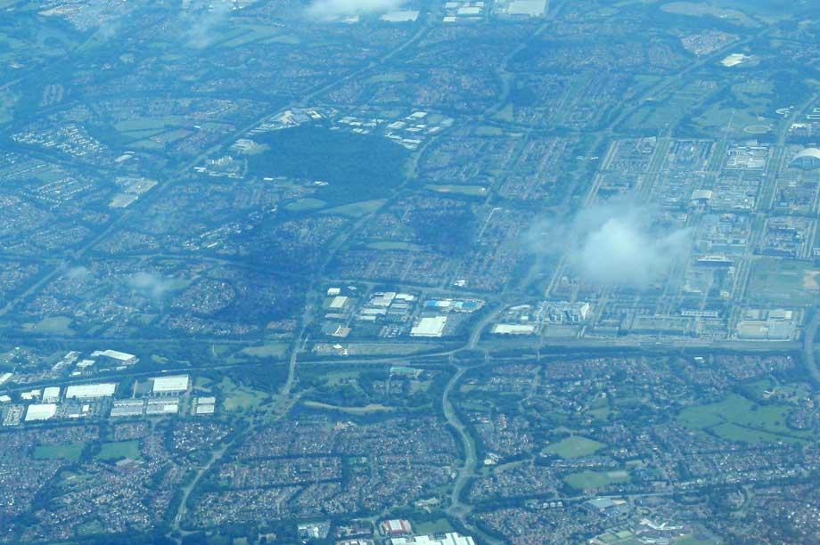 Milton Keynes (cc-by-sa/2.0 - © M J Richardson - geograph.org.uk/p/4543777)