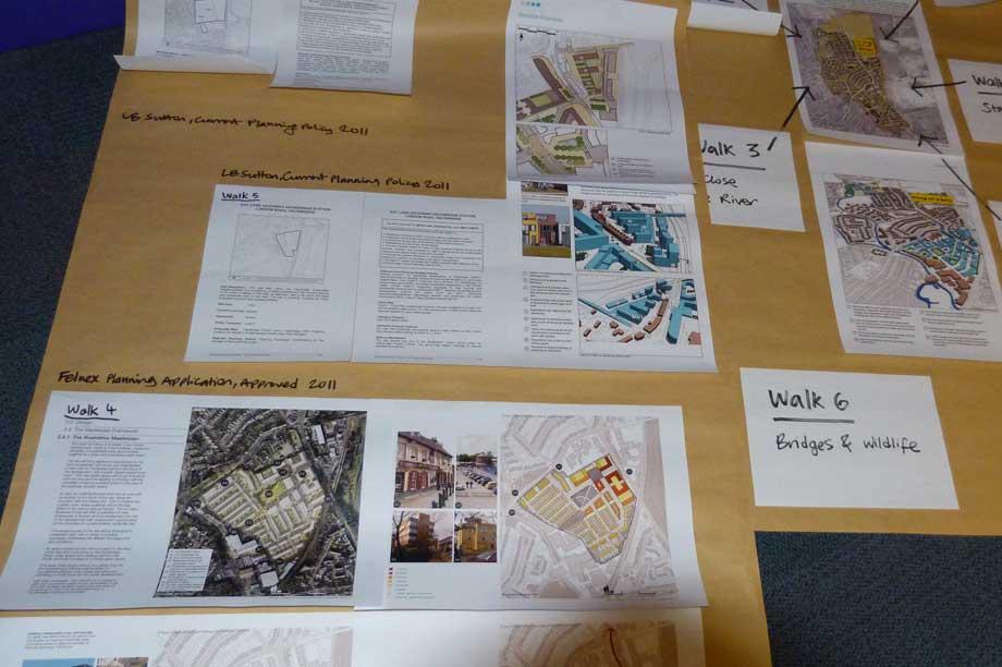 Neighbourhood planning (Pic: MHCLG)