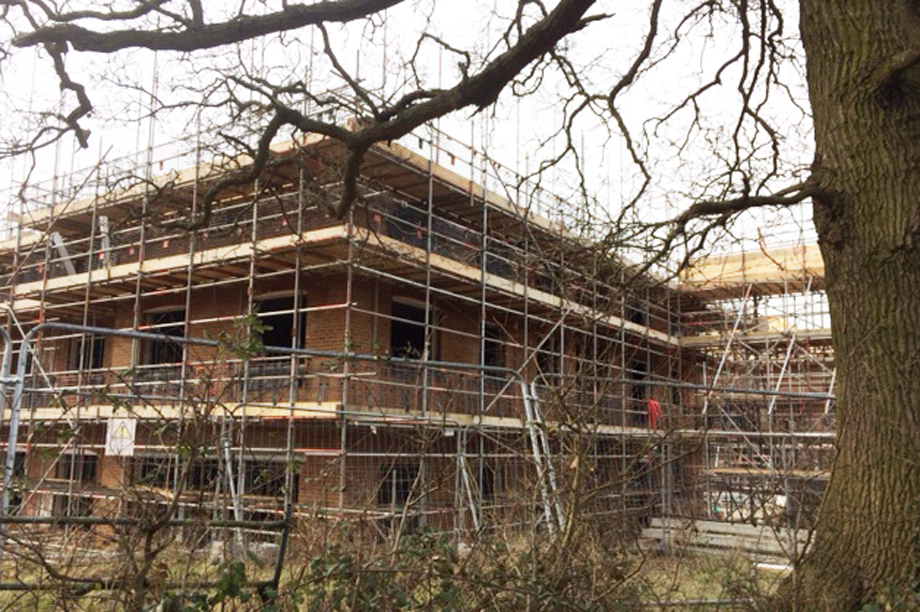 New homes: report says regions are falling short of meeting need