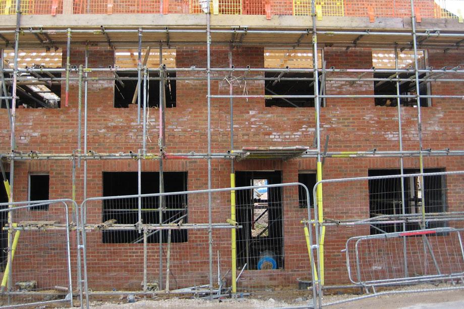 New homes: Report laments 'broken' housing market