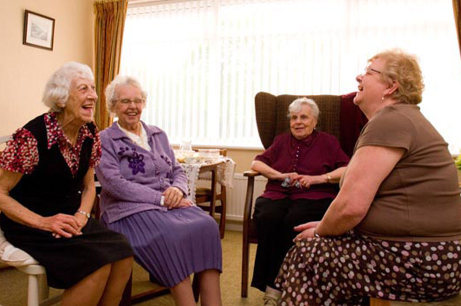 Residential care: report calls for planning changes to boost sector