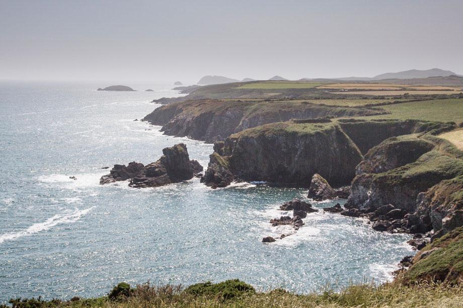Pembrokeshire Coast: affordable housing shortfall