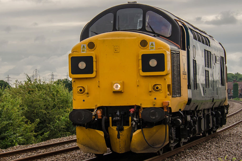 Rail freight: Kent scheme refused earlier this month
