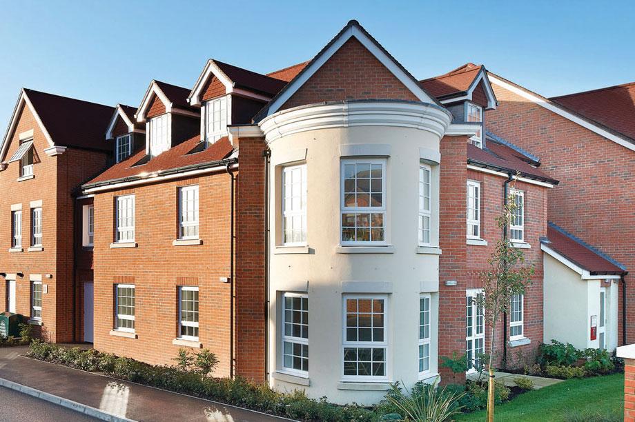 Retirement housing: new class advised